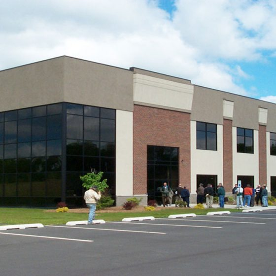 Wyoming Valley Motors >> Projects – Sordoni Construction