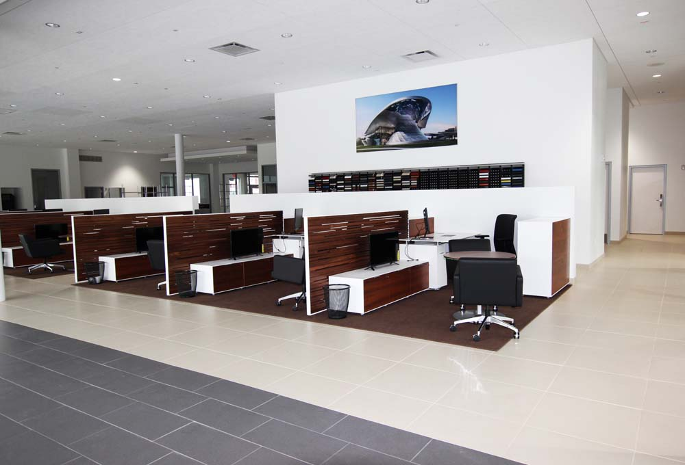 Wyoming Valley Motors >> Wyoming Valley Motors Automotive Campus Sordoni Construction